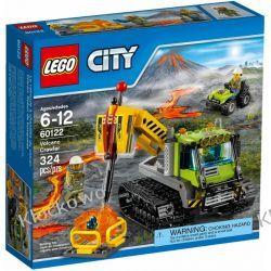 60122 ŁAZIK WULKANICZNY (Volcano Crawler) KLOCKI LEGO CITY