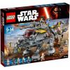 75157 AT-TE KAPITANA REXA (Captain Rex's AT-TE) KLOCKI LEGO STAR WARS