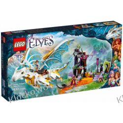 41179 NA RATUNEK KRÓLOWEJ SMOKÓW (Queen Dragon's Rescue) KLOCKI LEGO ELVES