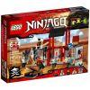 70591 UCIECZKA Z WIĘZIENIA KRYPTARIUM (Kryptarium Prison Breakout) KLOCKI LEGO NINJAGO