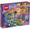41130 KOLEJKA GÓRSKA W PARKU ROZRYWKI (Amusement Park Roller Coaster) KLOCKI LEGO FRIENDS
