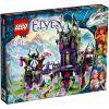 41180 MAGICZNY ZAMEK RAGANY (Ragana's Magic Shadow Castle) KLOCKI LEGO ELVES