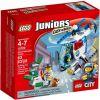 10720 - POLICYJNY HELIKOPTER (Police Helicopter Chase) - KLOCKI LEGO JUNIORS