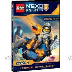 Film Lego Nexo Knights Część 4 Filmy Lego Klocki Lego Lego Star