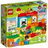 10833 PRZEDSZKOLE (Birthday Picnic) KLOCKI LEGO DUPLO