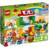 10836 MIASTECZKO (Town Square) KLOCKI LEGO DUPLO