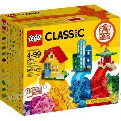 10703 ZESTAW KREATYWNEGO KONSTRUKTORA (Creative Builder Box) KLOCKI LEGO CLASSIC