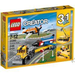 31060 POKAZY LOTNICZE (Airshow Aces) KLOCKI LEGO CREATOR