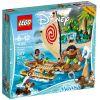 41150 OCEANICZNA PODRÓŻ VAIANY (Moana's Ocean Voyage) KLOCKI LEGO DISNEY PRINCESS