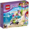 KLOCKI LEGO FRIENDS 41306 PLAŻOWY SKUTER MII (Mia's Beach Scooter)