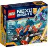 70347 ARTYLERIA KRÓLEWSKIEJ STRAŻY (King's Guard Artillery) KLOCKI LEGO NEXO KNIGHTS