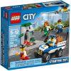 60136 POLICJA ZESTAW STARTOWY (Police Starter Set) KLOCKI LEGO CITY
