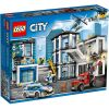 60141 POSTERUNEK POLICJI (Police Station) KLOCKI LEGO CITY