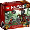 70621 ATAK CYNOBRU (The Vermillion Attack) KLOCKI LEGO NINJAGO
