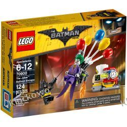 70900 BALONOWA UCIECZKA JOKERA (The Joker™ Balloon Escape) - KLOCKI LEGO BATMAN MOVIE
