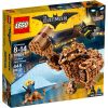 70904 ATAK CLAYFACE'A (Clayface™ Splat Attack) - KLOCKI LEGO BATMAN MOVIE