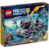 70352 EKSTREMALNY NISZCZYCIEL JESTRO (Jestro's Headquarters) KLOCKI LEGO NEXO KNIGHTS