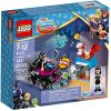 41233 LASHINA I JEJ POJAZD (Lashina™ Tank) - KLOCKI LEGO SUPER HERO GIRLS