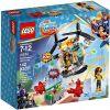 41234 Helikopter Bumblebee™ (Bumblebee™ Helicopter) - KLOCKI LEGO SUPER HERO GIRLS