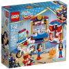41235 Pokój Wonder Woman™ (Wonder Woman™ Dorm) - KLOCKI LEGO SUPER HERO GIRLS