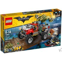 70907 Pojazd Killer Croca™ (Killer Croc™ Tail-Gator) - KLOCKI LEGO BATMAN MOVIE