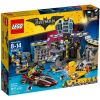 70909 Włamanie do Jaskini Batmana (Batcave Break-in) - KLOCKI LEGO BATMAN MOVIE