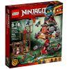 70626 ŚWIT ŻELAZNEGO FATUM (Dawn of Iron Doom) KLOCKI LEGO NINJAGO