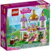 41142 PAŁAC DLA ZWIERZĄT(Palace Pets Royal Castle) KLOCKI LEGO DISNEY PRINCESS