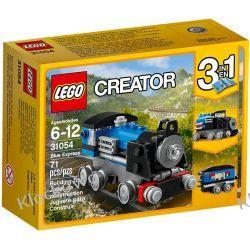 31054 NIEBIESKI EKSPRESS (Blue Express ) KLOCKI LEGO CREATOR