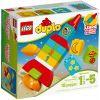 10815 MOJA PIERWSZA RAKIETA (My First Rocket) KLOCKI LEGO DUPLO