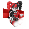 LEGO BATMAN MOVIE LATARKA CZOŁÓWKA LED - HARLEY QUINN