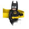 LEGO BATMAN MOVIE LATARKA CZOŁÓWKA LED - BATMAN