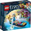 41181 GONDOLA NAIDY I GOBLIŃSKI ZŁODZIEJ (Naida's Gondola & the Goblin Thief) KLOCKI LEGO ELVES