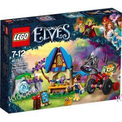 41182 ZASADZKA NA SOPHIE JONES (The Capture of Sophie Jones) KLOCKI LEGO ELVES