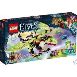41183 ZŁY SMOK KRÓLA GOBLINÓW (The Goblin King's Evil Dragon) KLOCKI LEGO ELVES
