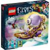 41184 STEROWIEC AIRY (Aira's Airship & the Amulet Chase) KLOCKI LEGO ELVES