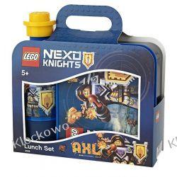 LUNCH SET LEGO® NEXO KNIGHTS™ - LEGO POJEMNIKI