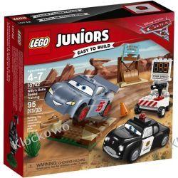 10742 - TRENING SZYBKOŚCI (Willy's Butte Speed Training) - KLOCKI LEGO JUNIORS