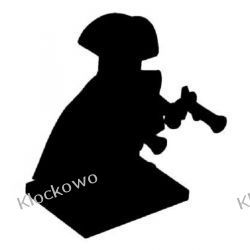 71018 - TAJEMNICZA FIGURKA (ROZBÓJNIK) - KLOCKI LEGO MINIFIGURKI