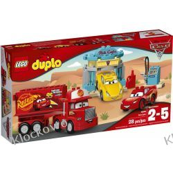 10846 KAWIARNIA FLO (Flo's Café) KLOCKI LEGO DUPLO CARS