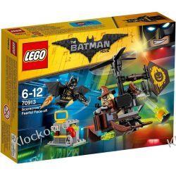 70913 STRACH NA WRÓBLE I STRASZNY POJEDYNEK (Scarecrow Fearful Face-off) - KLOCKI LEGO BATMAN MOVIE