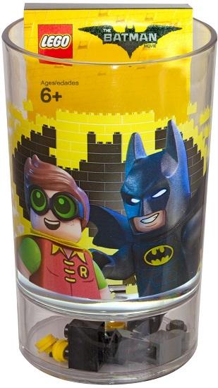 853639 Lego Batman Film Kubek Tumbler Batmana Lego Batman