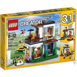 31068 NOWOCZESNY DOM (Modular Modern Home) KLOCKI LEGO CREATOR