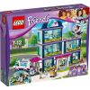 41318 SZPITAL W HEARTLAKE (Heartlake Hospital) KLOCKI LEGO FRIENDS