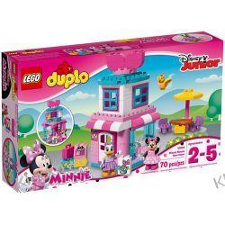10844 BUTIK MINNIE (Minnie Mouse Bow-tique) KLOCKI LEGO DUPLO