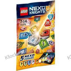 70373 COMBO MOCE NEXO - FALA / SERIA 2 (Combo NEXO Powers) KLOCKI LEGO NEXO KNIGHTS