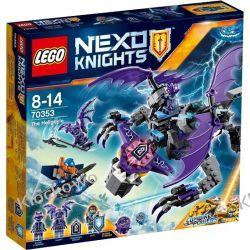 70353 HELIGULEC (The Heligoyle) KLOCKI LEGO NEXO KNIGHTS
