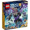 70356 NISZCZYCIELSKI KAMIENNY KOLOS (The Stone Colossus of Ultimate Destruction) KLOCKI LEGO NEXO KNIGHTS