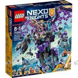 70356 NISZCZYCIELSKI KAMIENNY KOLOS (The Stone Colossus of Ultimate Destruction) KLOCKI LEGO NEXO KNIGHTS