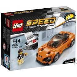 75880 MCLAREN 720S KLOCKI LEGO SPEED CHAMPIONS